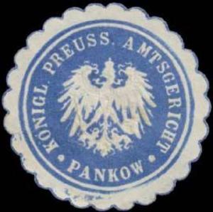 K.Pr. Amtsgericht Pankow
