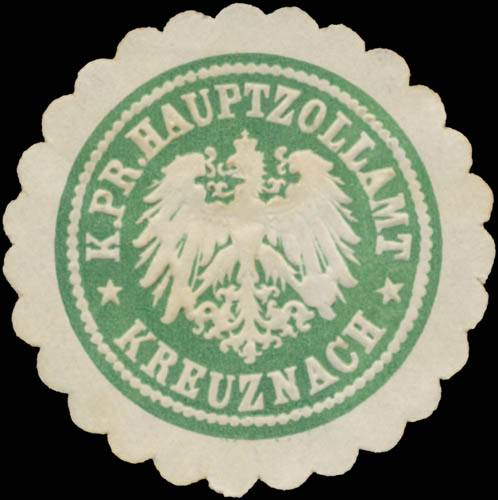 K. Pr. Hauptzollamt Kreuznach