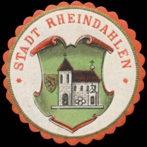 Stadt Rheindahlen