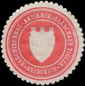 Maschinenbau AG Tigler