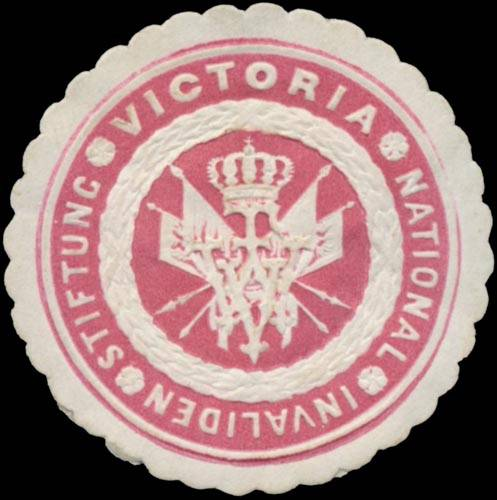National Invaliden Stiftung Victoria (Student)