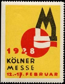 Kölner Messe