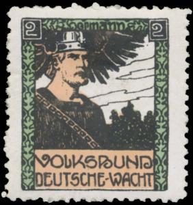 Volksbund Deutsche Wacht