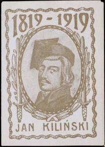 Jan Kilinski