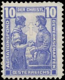 Agitationsfond der christlichen Gewerkschaften Österreichs