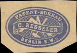 Patent-Bureau