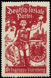Deutsche soziale Partei