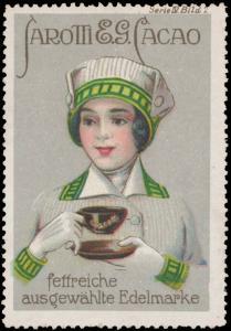 Sarotti E.G. Kakao
