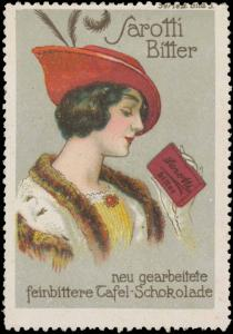 Sarotti Bitter
