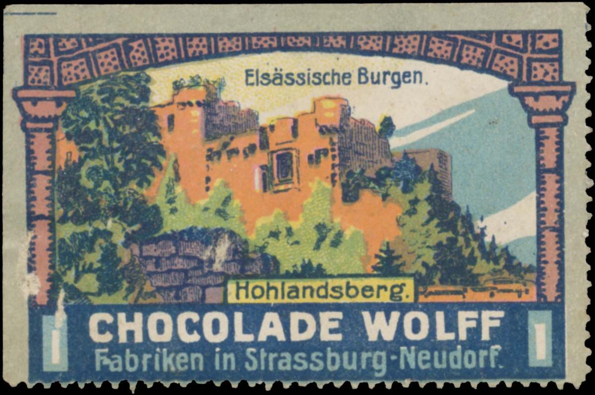 Hohlandsberg