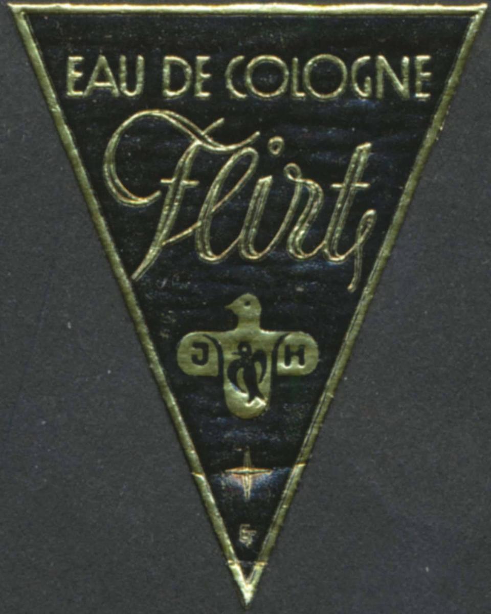 Eau de Cologne Flirt