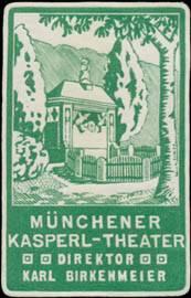 Münchener Kasperl-Theater