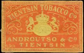 Tientsin Tobacco Co.