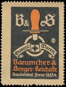 Gummiwaren - Nuckel