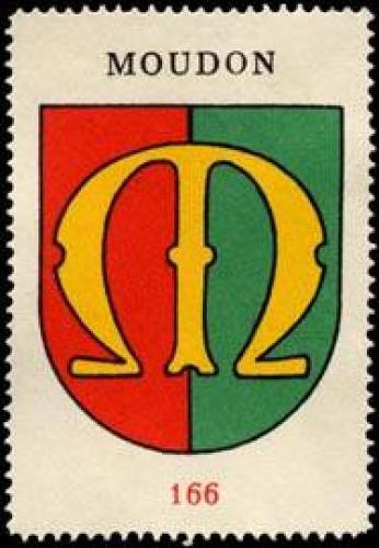 Moudon - Milden