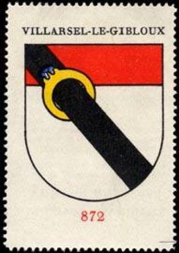 Villarsel-le-Gibloux - Villarsel am Gibel