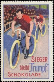 Fahrrad fahren - Radsport