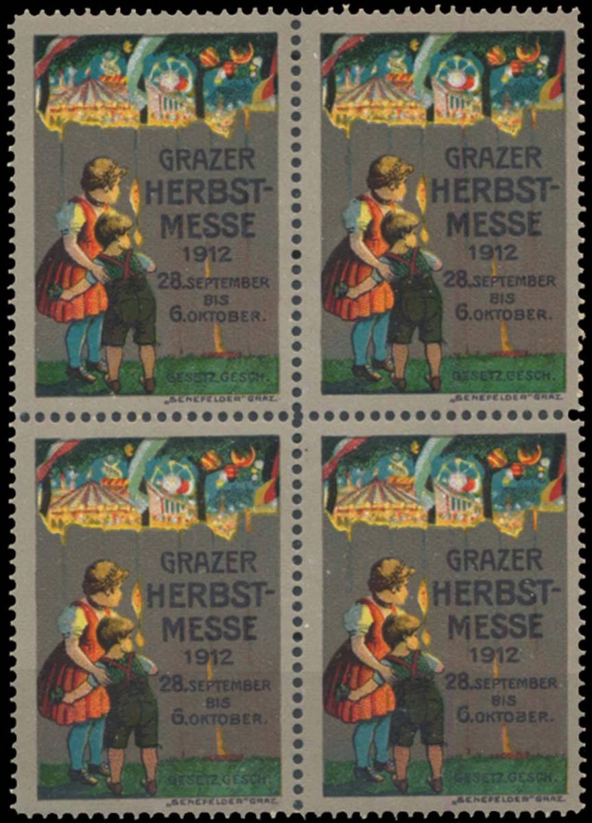 Grazer Herbstmesse Sammlung