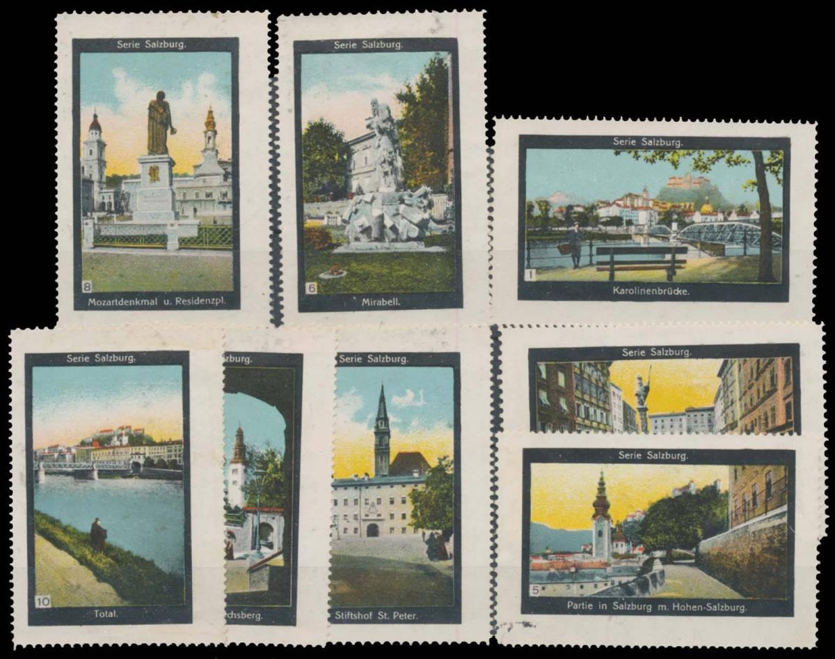 Salzburg Sammlung