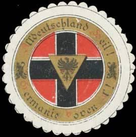 Alldeutschland Heil