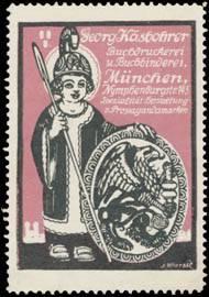 Druckerei Georg Käsbohrer