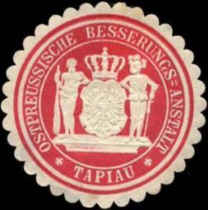 Ostpreussische Besserungs - Anstalt Tapiau