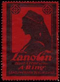 Lanolin Haut-Creme