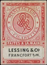 Manufacture de Cigarettes