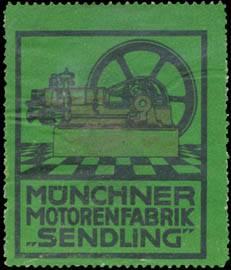 Münchner Motorenfabrik Sendling