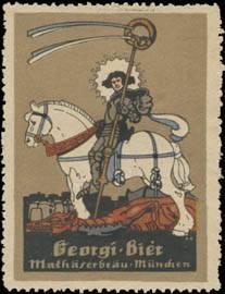 Georgi-Bier