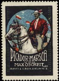 Picador-Marsch