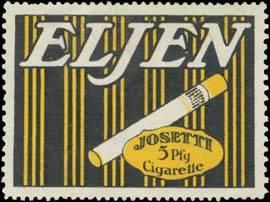 Eljen Zigarette