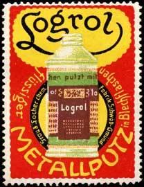 Logrol