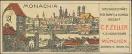 Monachia