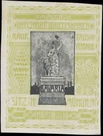 Bavaria Briefmarken Verband
