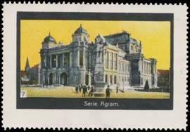 Agram - Zagreb