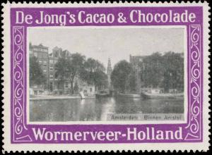 Binnen Amstel Amsterdam