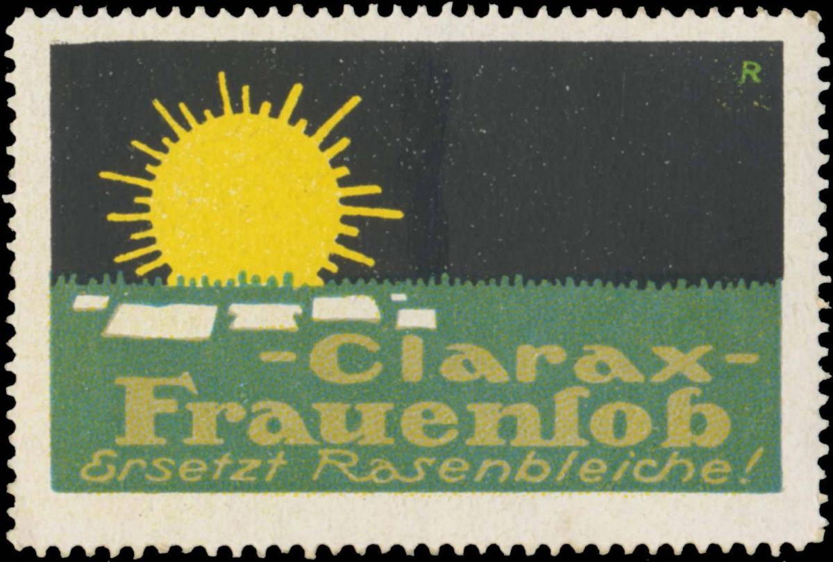 Clarax Frauenlob