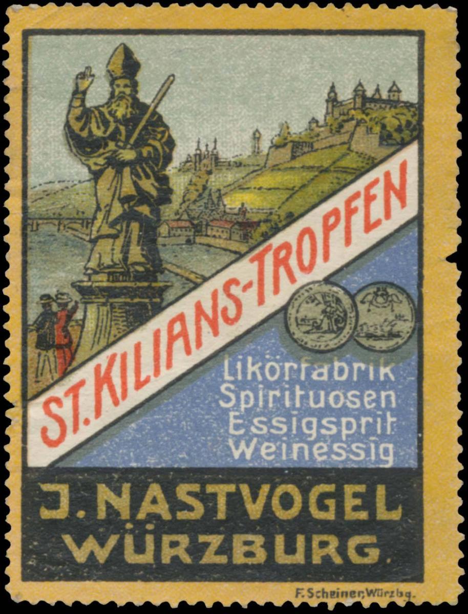 St. Kilians-Tropfen