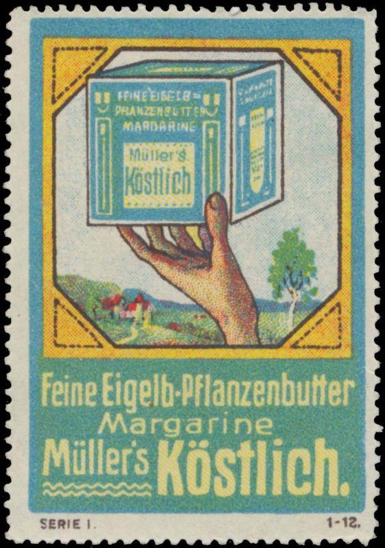 Müllers köstlich
