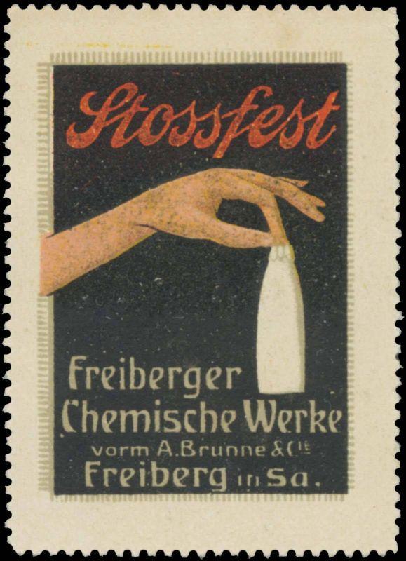 Stossfest Glühstrumpf
