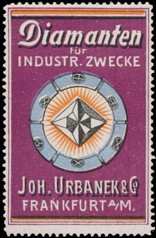 Diamanten für Industriezwecke