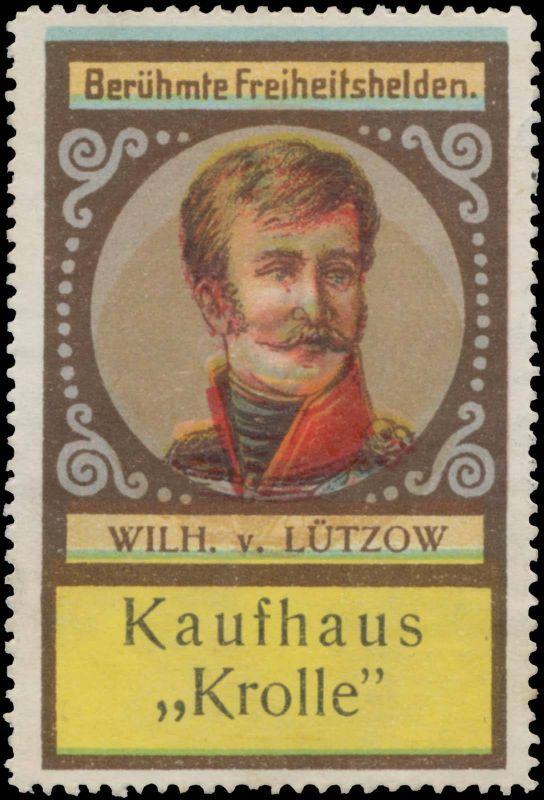 Wilhelm von Lützow