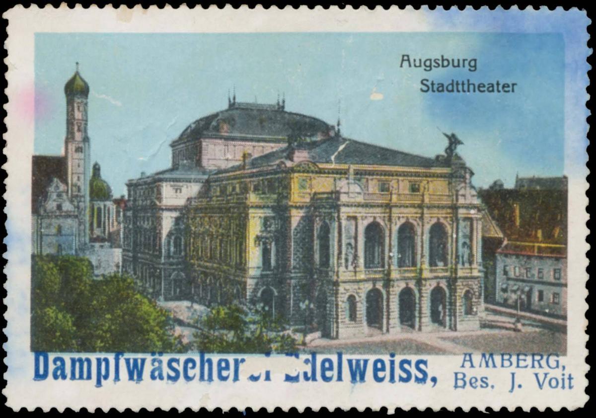 Stadttheater Augsburg