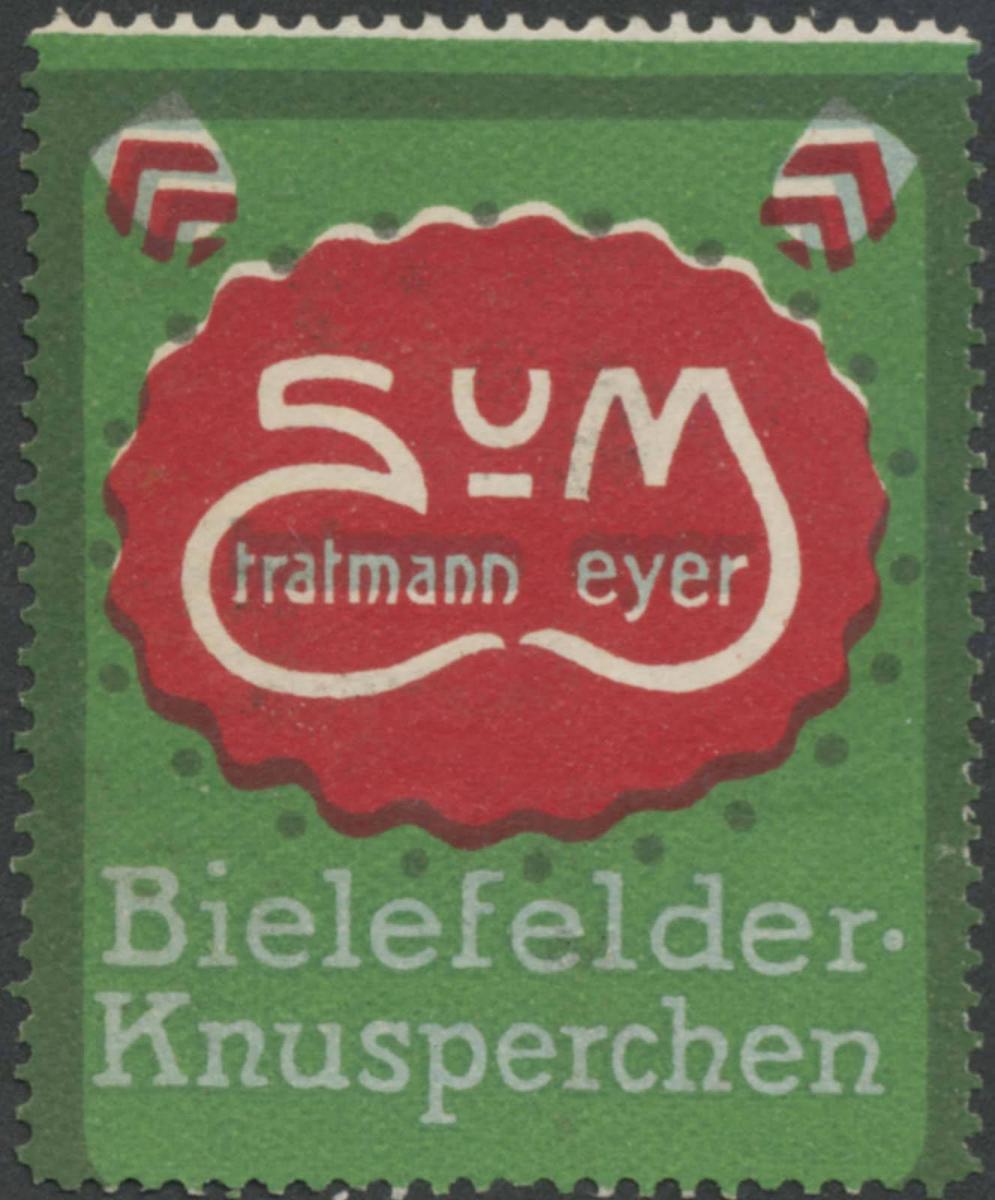 Bielefelder Knusperchen