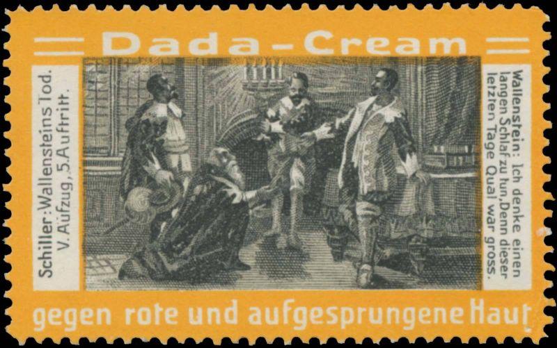 Friedrich Schiller: Wallensteins Tod