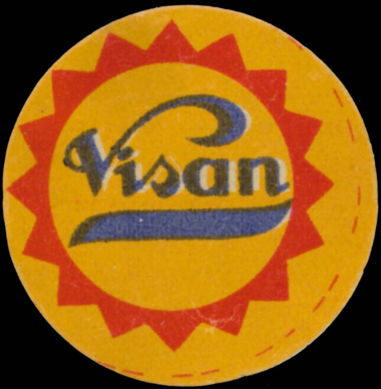 Visan Margarine