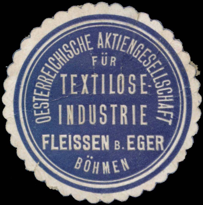 Österreichische AG für Textillose-Industrie