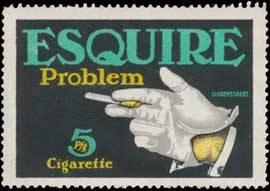 Esquire Zigaretten