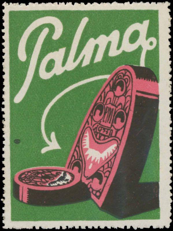Palma Schuhabsatz